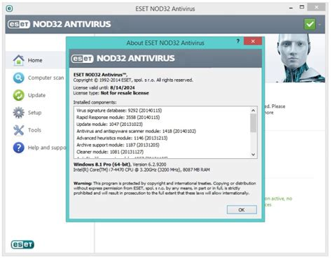 full version key eset nod32 antivirus eset nod32 antivirus 9 lifetime keys full version software