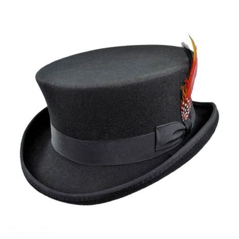 top hat jaxon hats deadman top hat top hats