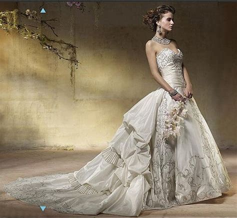 old fashioned wedding dresses   Wedding Dress Trends   Top