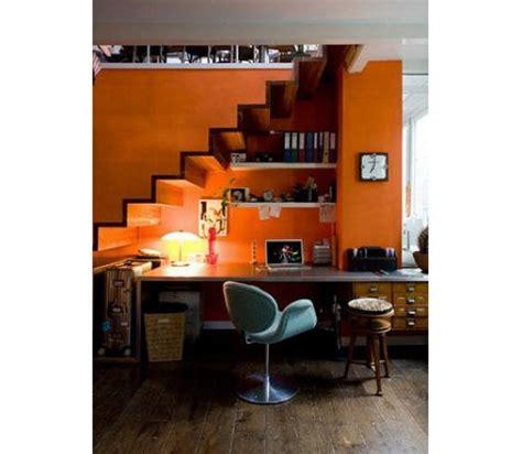 Orange Office by Inspiration Orange Office Area Inspiration Better