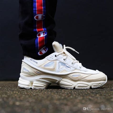 raf simons tennis shoes 03 wholesale raf simons x sneakers shoes consortium ozweego 2 outdoor casual shoes 5