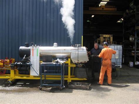 Model Locomotive Boilermaking