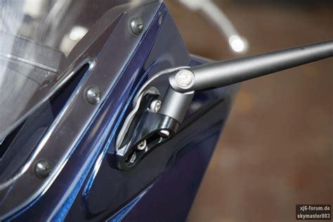 Motorrad Spiegel Xj6 by Spiegel Mit Integrierten Led Blinker Mit Abe Seite 4
