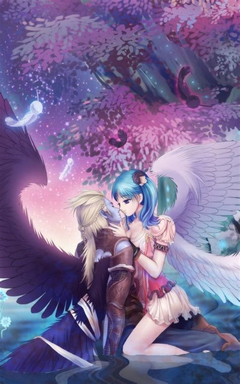 samsung galaxy tab  wallpapers anime android