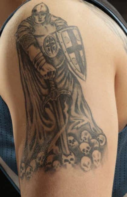knight times tattoo meet the nba s most terrifying starring stack ivan
