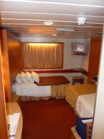 carnival ecstasy cruise review for cabin e161