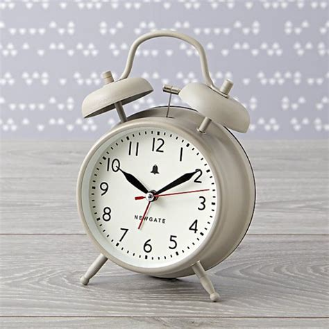 16 cool alarm clocks for