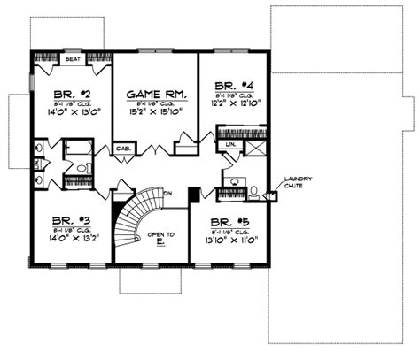 luxury home plans 7 bedroomscolonial story house plans house plans 2 story colonial house design plans