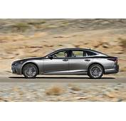Lexus LS500h 2018 Review  Autocar