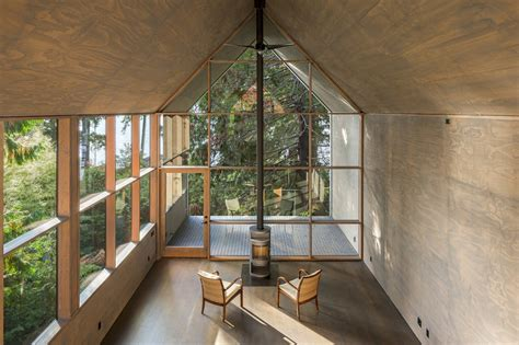 minimalist home  seattle embodies  simpler