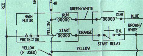ge motors wiring diagrams wiring diagram with