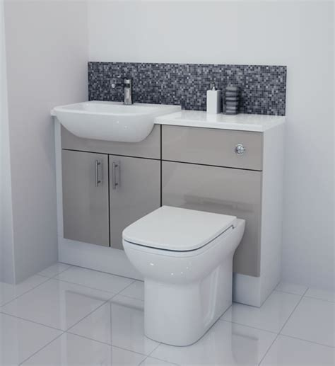 28 Excellent Bathroom Furniture White Gloss Eyagci Com Gloss White Bathroom Furniture