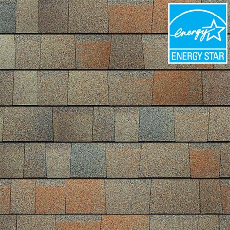 owens corning shingles colors