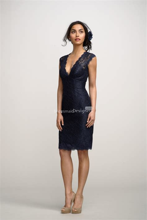Navy Blue Bridesmaid Dress by Navy Blue Bridesmaid Dresses Totally Classical Style Of