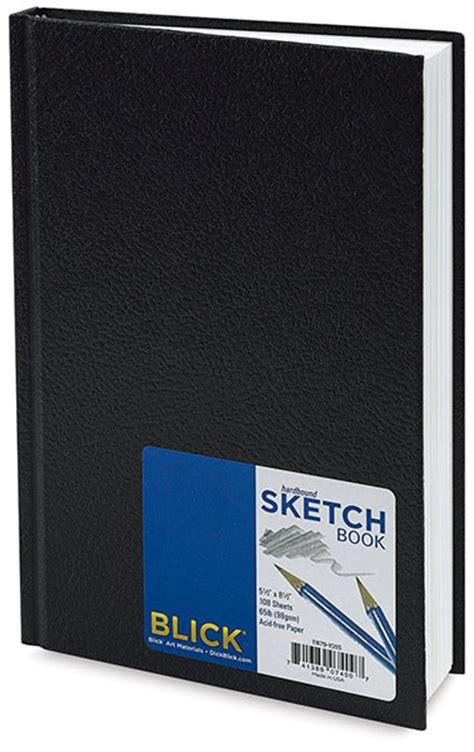sketch book hardback blick hardbound sketchbook blick materials
