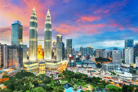 top rated tourist attractions  kuala lumpur planetware