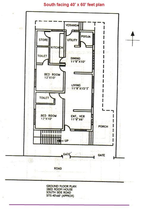 house plan for south facing plot house plans for south facing plots 28 images south facing houses vastu plan 1