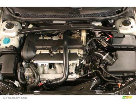 how cars engines work 2011 volvo s60 engine 2008 volvo s60 2 5t awd engine photos gtcarlot com