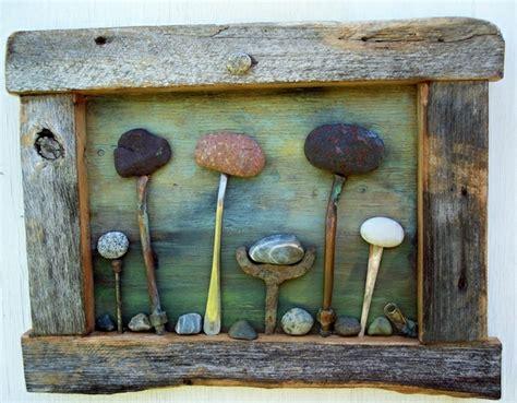 Dekoratives Aus Holz Selber Machen by Bilderrahmen Holz Fur Leinwand Bvrao