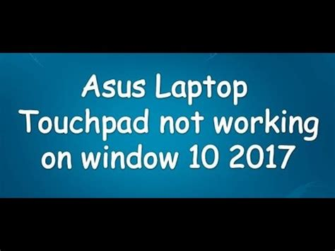 vote no on working for all asus