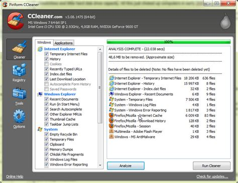 ccleaner worth it registry cleaners still worth using in 2017 freemake