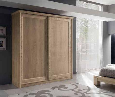 armadio a due ante scorrevoli armadio in legno rovere a due ante scorrevoli palermo