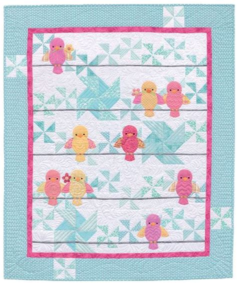 Animal Patchwork Quilt Patterns - animal parade quilt pattern by cheri leffler baby quilts