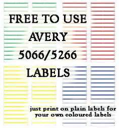 Avery Labels 5266 Template by 1000 Images About On Invitation Templates