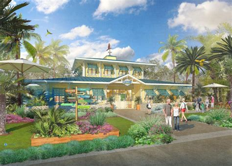 jimmy buffett inspires daytona development toronto