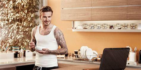 Berita Acara Menyetujui Orang Tersebut by Program Acara Tv Baru David Beckham Jadi Apa Kapanlagi