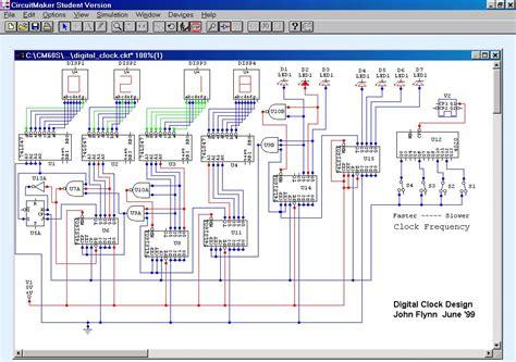 circuit maker flynn