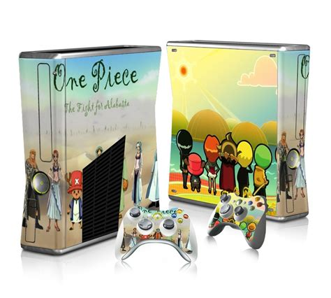 home design games for xbox 360 one piece sticker skin for xbox 360 slim faceplates
