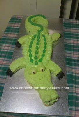 17 best ideas about crocodile cake 2017 on pinterest