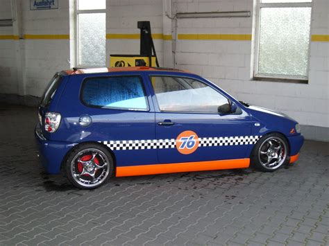 Auto Tuning Polo 6n by Polo 6n Tuning Auto Design Tech