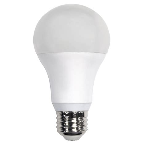 Led Light Bulbs A19 Ecosmart Connected 60w Equivalent Soft White 2700k A19