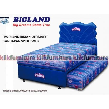 Bed Bigland 2 In 1 Frozen bed ultimate bigland springbed sale 50