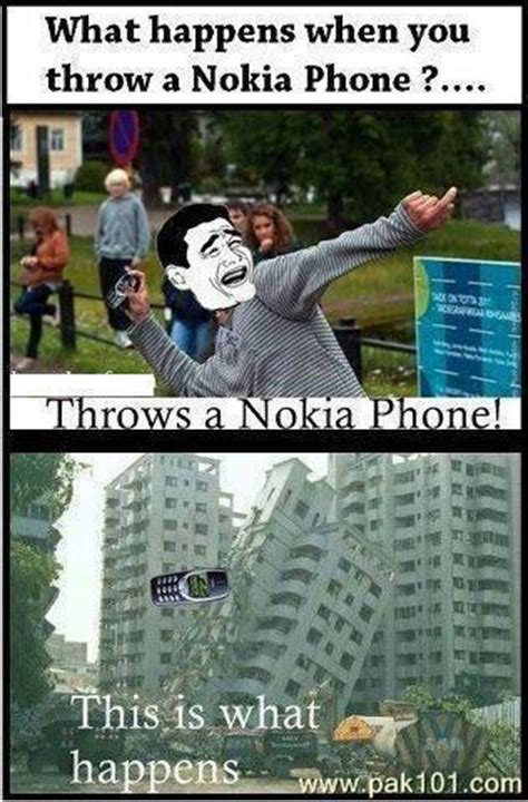 Funny Nokia Memes - image gallery nokia 3310 funny
