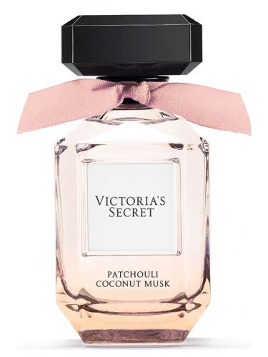Parfum Secret Coconut patchouli coconut musk s secret perfume a new