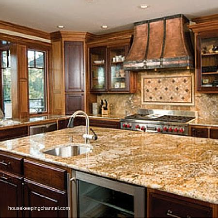 countertops are the centerpiece of your kitchen arlington