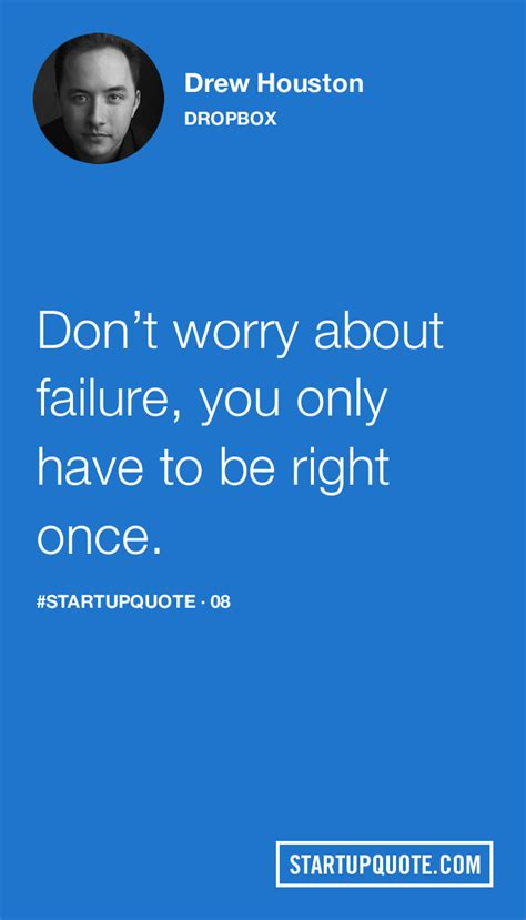 Startup Right After Mba And Failed by Startup Quote