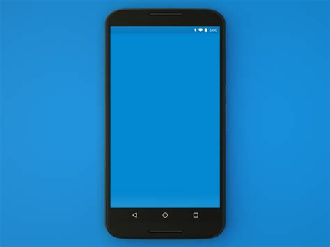 android motion android lollipop logo animation by jt dimartile dribbble