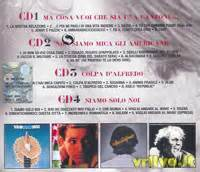 standing ovation vasco testo vrlive it cofanetti compact disc