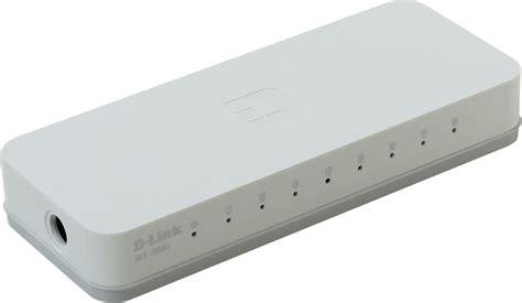 D Link Des 1008c 10100 Mbps неуправляемый коммутатор d link des 1008c купить