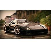 Ferrari F40 Wallpapers High Resolution  PicsBrokercom