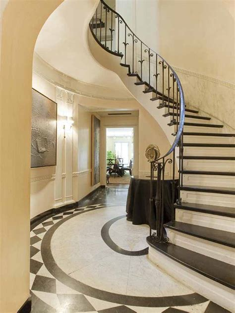 Curved Stairs Design 25 Stair Design Ideas For Your Home