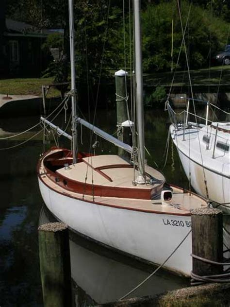herreshoff   mandeville louisiana sailboat  sale  sailing texas