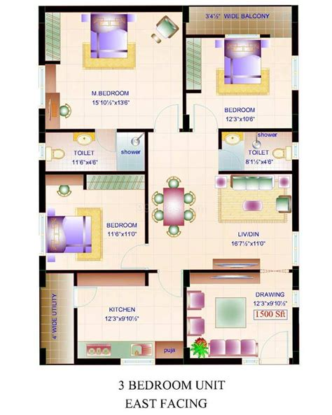 kerala home design 1500 sq feet sq ft house plans kerala home plan and elevation including