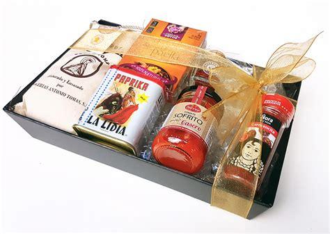 Sebamed Starter Pack Gift Set the paella company gourmet paella starter gift pack