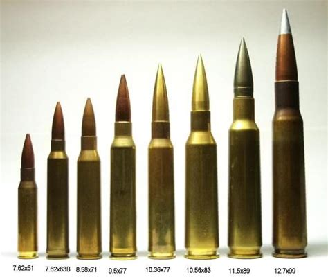 i m unfamiliar with guns 45 38 and 22 refer to the