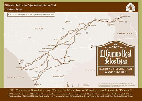 el camino de los el camino real de los tejas in nothern mexico and south texas webb county heritage foundation